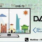 TRUYỀN HÌNH SỐ DVB – T2